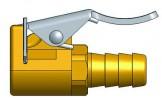Адаптер для присоединения шланга к груз. вентилю  41291-68